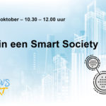 28 oktober - webinar iPoort in een Smart Society
