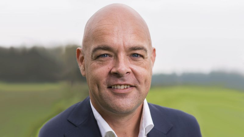 'IT-organisaties moeten zich verenigen' Interview Stijn Grove in ChannelConnect