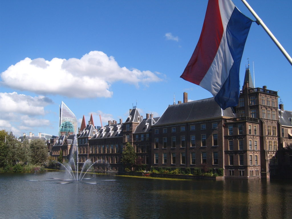 Digitale Binnenhof Academy